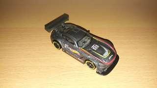 Hot Wheels - '16 Mercedes-AMG GT3