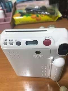 90%新即影即有相機50 S