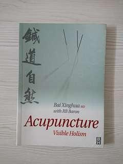Acupuncture - Visible Holism