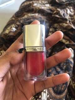#dibuangsayang Maybelline Lip Tint