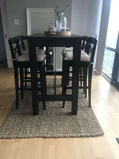 Brand New Bar Dining Table