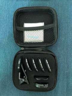 🚚 Bomgogo - Govision CF1 可調式超薄漸層彩色濾鏡組(37mm)