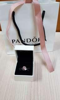 Brand New Pandora All Wrapped Up Charm