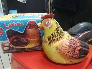 🐓鐵公雞🐣收藏25年