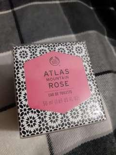 The body shop Atlas rose 50mL