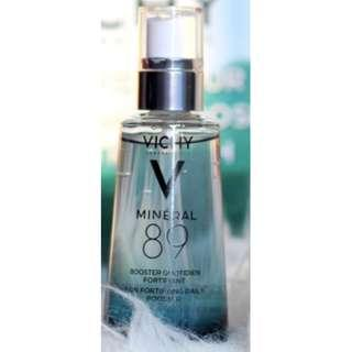 Minéral 89 Fortifying and Hydrating Daily Skin Booster