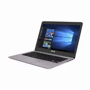 "ASUS ZenBook UX310UQ-FC337T - RAM 8GB - Intel Core i7 6500U - nVidia GT940M-2GB - 13.3"" Full HD - Win10"