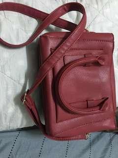 🚚 Small hand bag