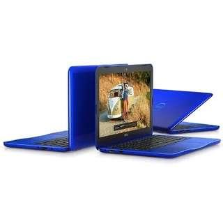 Promo Notebook Laptop Dell Inspiron 11 3162 - Intel N3050