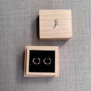 Sarah & Sebastian Earrings