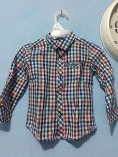 Morhercare Boy Shirt