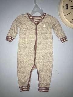 Baby Gap Sleepsuit ( unisex )