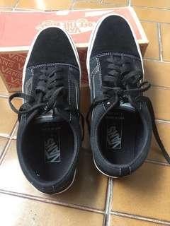 Vans Shoes old school Mono