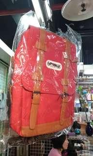 🚚 Spywalk 文青筆電背包