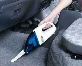 Portable Vacuum Car Cleaner