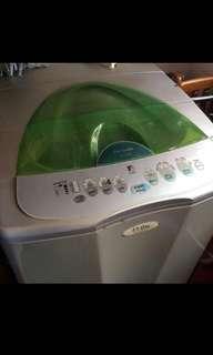 Panasonic Washing Machine 11kg