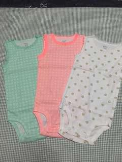 🚚 Baby clothes romper