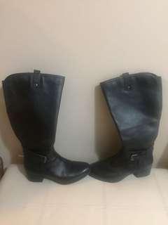 Women's Naturalizer Boots