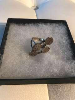 Ring handmade