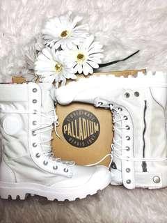 BNIB Palladium Pampa Tactical Boots