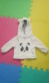 Baby Panda Jackrt