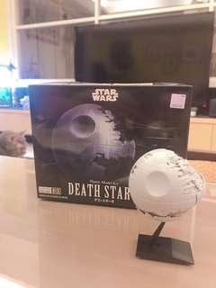 🚚 日本星際大戰star Wars 星球模型