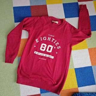 Kaos / Sweatshirt