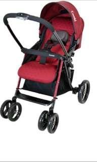 Combi Mega Stroller