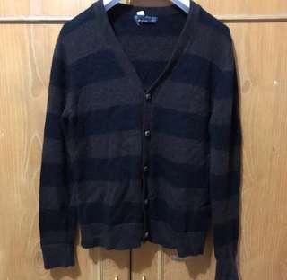 Men's clothing sweater ZARA jaket