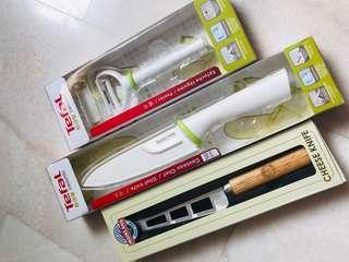 Cheese knife BNIB