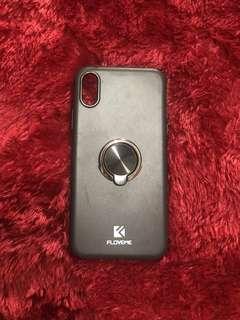 Soft case iPhone X/Xs