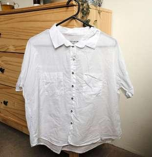 Cotton on Short sleeve button up