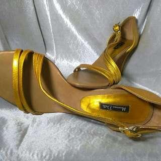 Reprice!!Mossimo dutti heels Authentic 100%