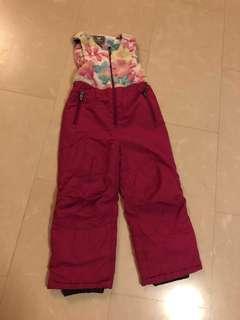 Ski Pants for 4T Girls