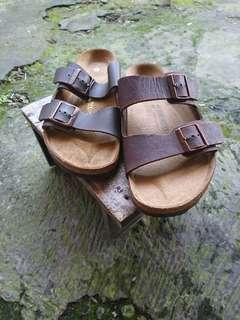 Sandal birkenstop
