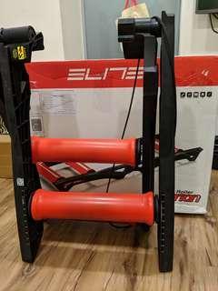 【Elite Arion】單車滾筒訓練台