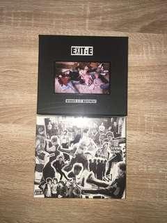 WINNER Exit: E Album