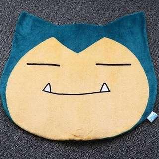 日本直送全新卡比獸地毯