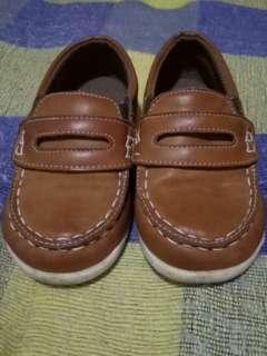 Sepatu anak donatello size 25