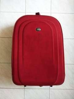 Antler luggage