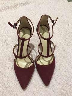 Nine West Tornaydo heels