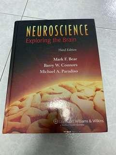 Neuroscience Exploring the Brain Third Edition