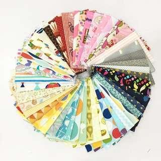 Fabric Scrap Bundle