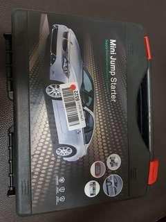 Mini Car JumpStarter
