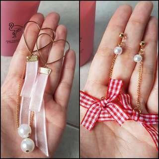 Earrings @29k