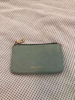 Oroton Leather Coin Purse