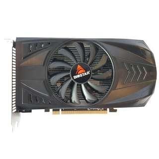 AMD RX 560 4GB Graphics Card