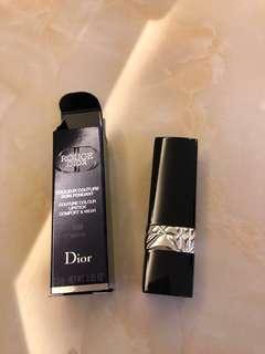 Dior Rouge Matte 999 唇膏 1.5g