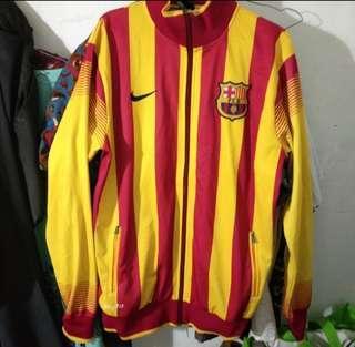 Sport Jacket Nike x FC Barcelona DriFit