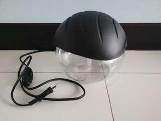 Leaf Shaped Electrical Air Purifier